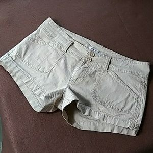 Abercrombie & Fitch Shorts - Abercrombie and Fitch shorts